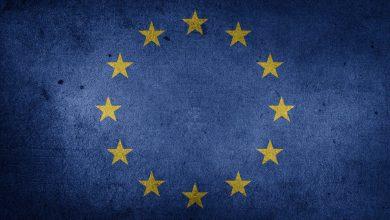 Avrupa Birligi Bayragi EU Flag