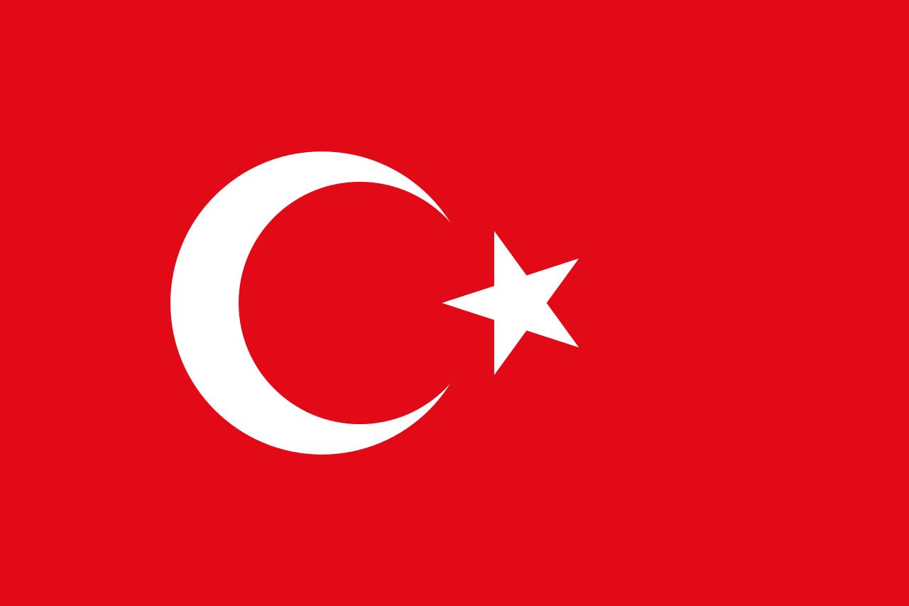 Turkiye Bayragi
