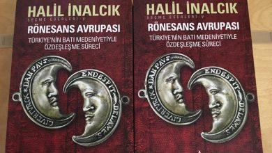 Halil Inalcik Ronesans Avrupasi