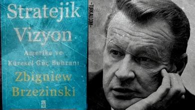Zbigniew Brzezinski Stratejik Vizyon