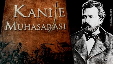 Namik Kemal Kanije Muhasarasi
