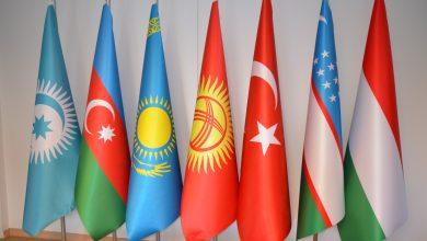 Turk Kenesi 2019