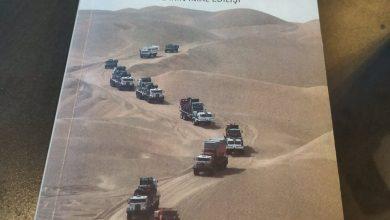 Yeni Orta Asya ya da Uluslarin Imal Edilisi