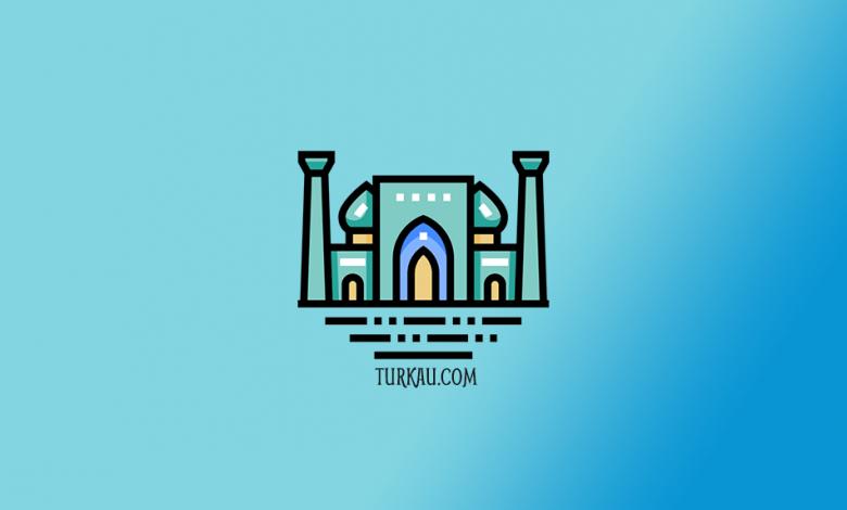 Turkau Cami