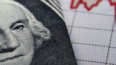 Dolar Deflasyon