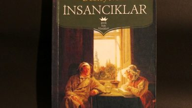 Dostoyevski – Insanciklar