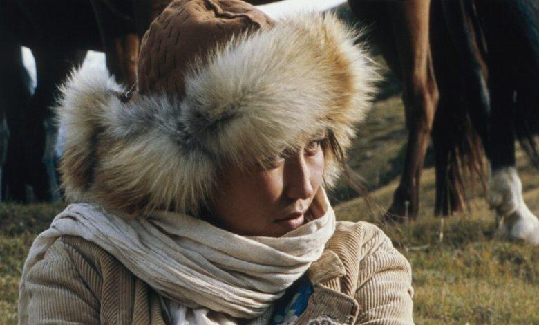 Tengri Mavi Cennet 2010 Kirgiz Daglari ve Bozkir