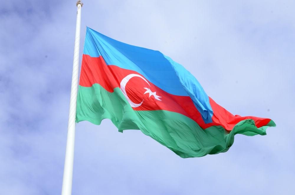 Azerbaycan Bayrağı - Üçrəngli Bayraq » Turkau