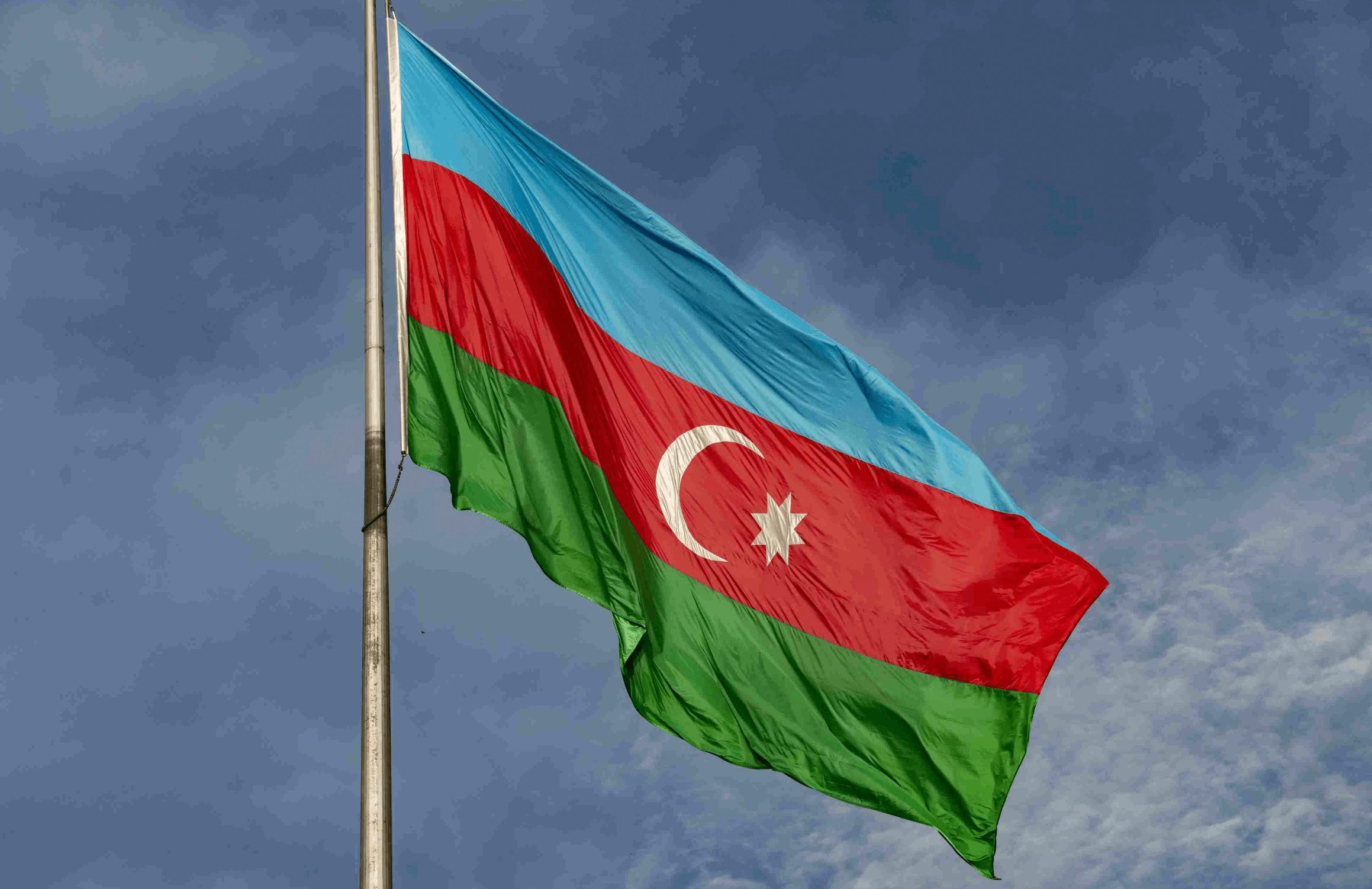 Azerbaycan Bayrağı Anlamı