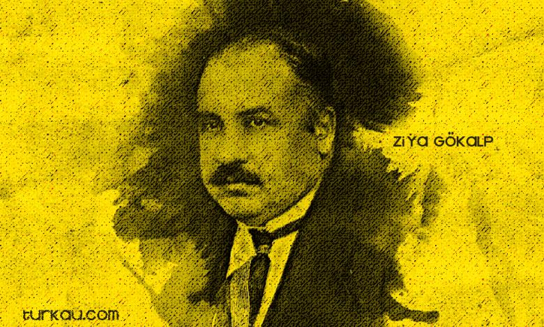 Ziya Gokalp