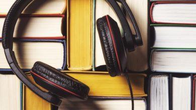 Kulaklik ve Kitaplar