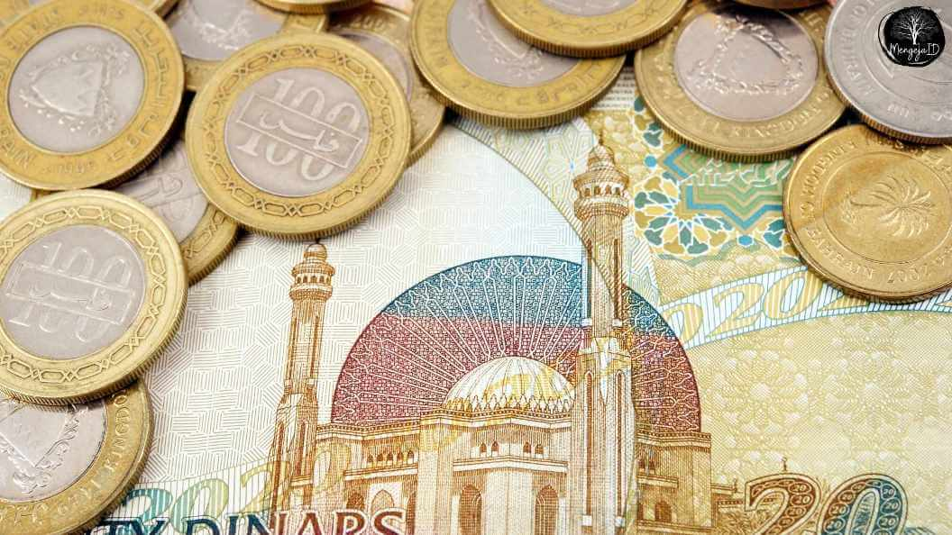 Arap Dinari