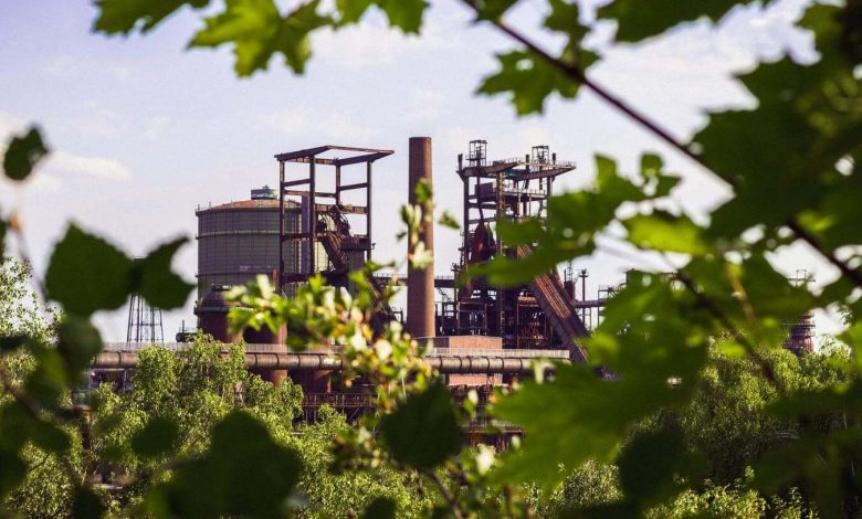 Eskimis Sanayi Fabrikasi