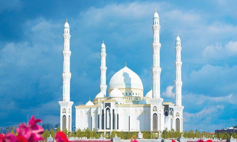 Hazreti Sultan Camisi