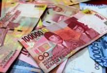 100 000 Endonezya Rupisi