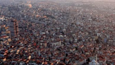 Istanbul Carpik Kentlesme